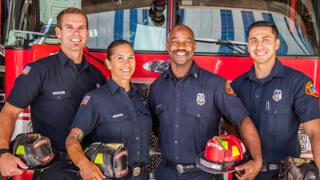 San Diego City Firefighters Association